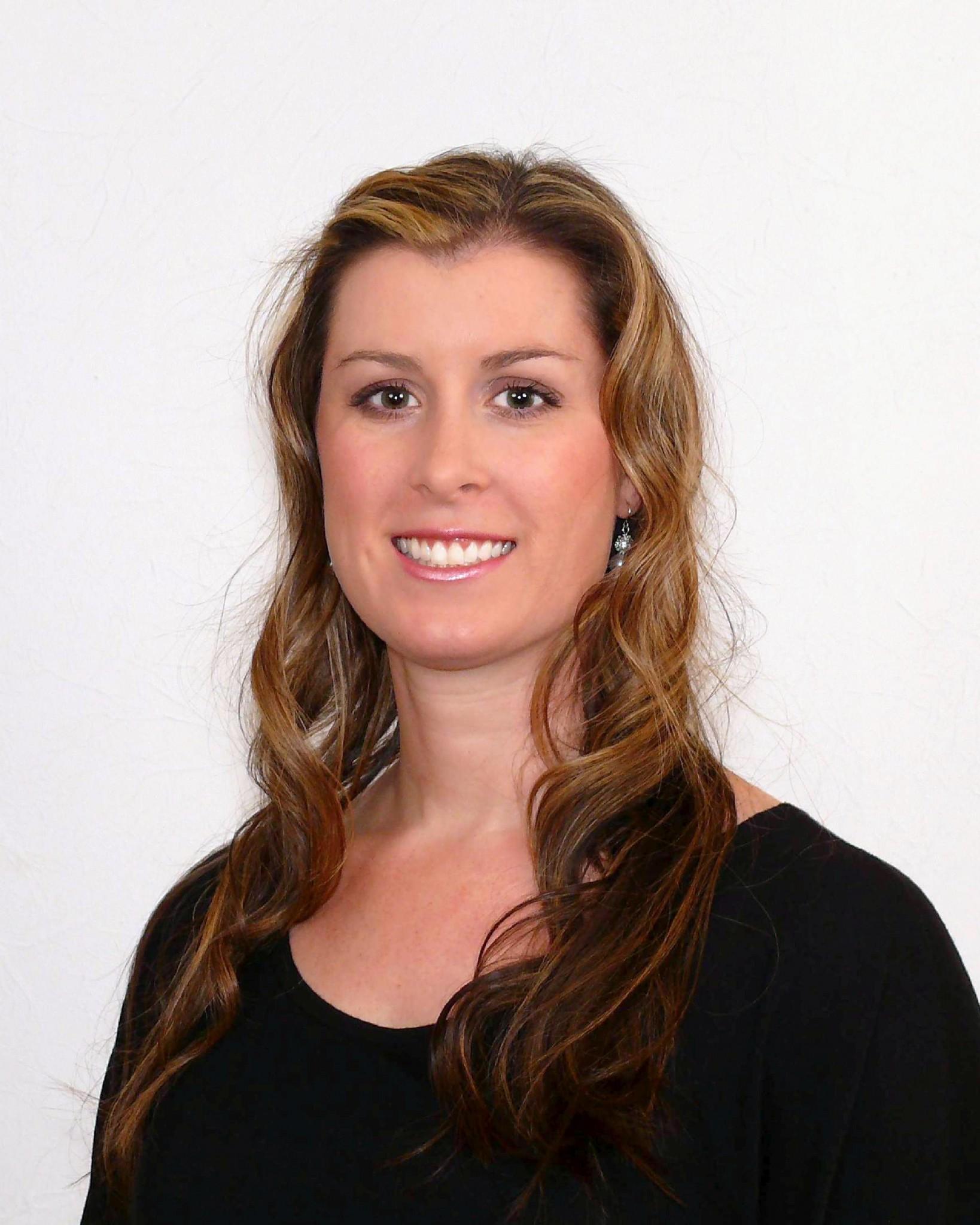 Kirsten Mullin